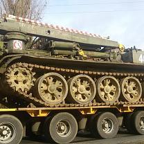 Tank VT-55A